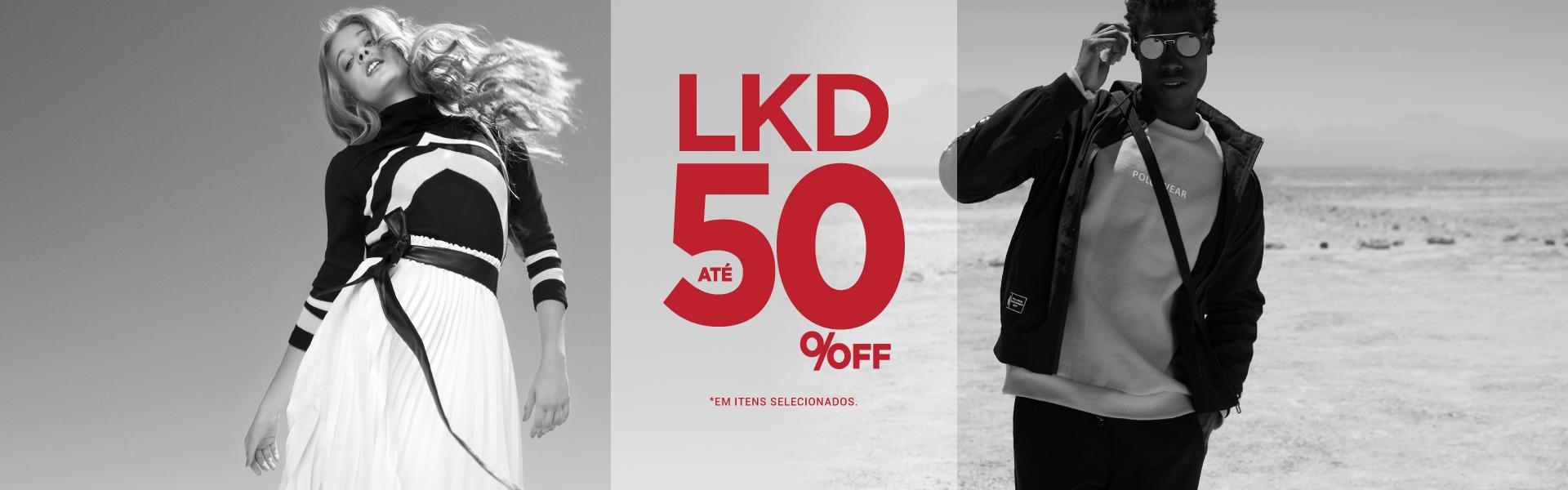 LKD 50 | Desktop