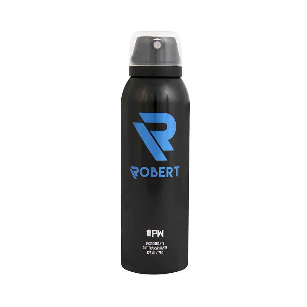 Desodorante Robert Polo Wear