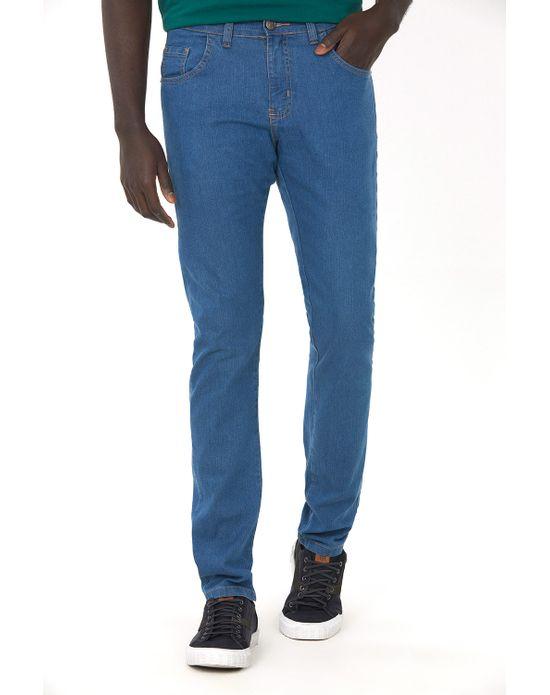 Calça Masculina Jeans Médio Polo Wear 38